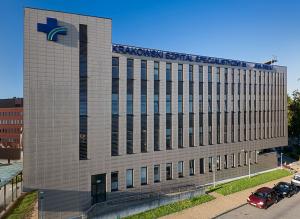 budynek szpitala