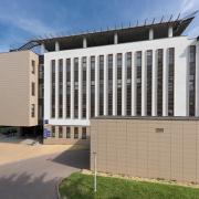 krakowski szpital specjalistyczny jana pawła II w Krakowie