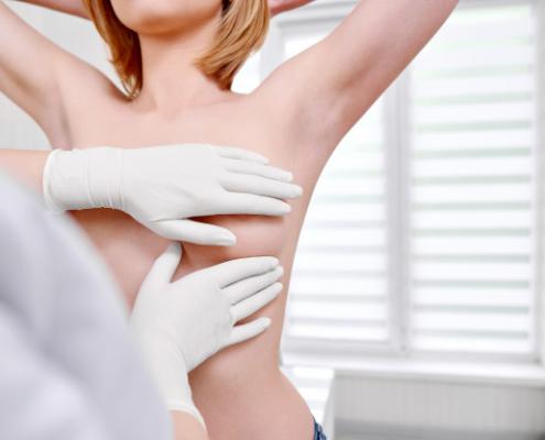 Badam piersi- dbam o zdrowie